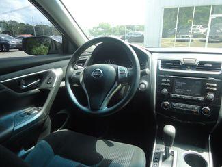 2015 Nissan Altima SPORT VALUE PK. SPOILER. CAMERA. BLACK WHEELS SEFFNER, Florida 23