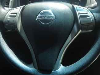 2015 Nissan Altima SPORT VALUE PK. SPOILER. CAMERA. BLACK WHEELS SEFFNER, Florida 24