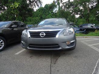 2015 Nissan Altima SPORT VALUE PK. SPOILER. CAMERA. BLACK WHEELS SEFFNER, Florida 6