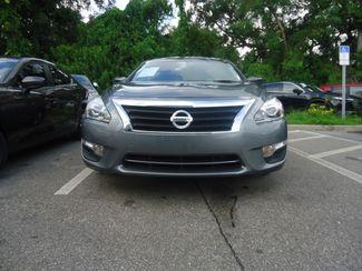 2015 Nissan Altima SPORT VALUE PK. SPOILER. CAMERA. BLACK WHEELS SEFFNER, Florida 7
