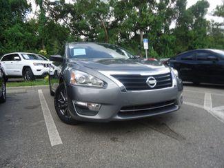 2015 Nissan Altima SPORT VALUE PK. SPOILER. CAMERA. BLACK WHEELS SEFFNER, Florida 9