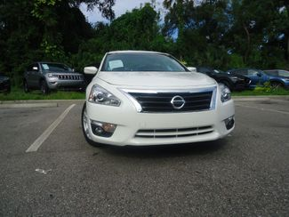 2015 Nissan Altima 2.5 SV SEFFNER, Florida 10
