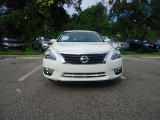 2015 Nissan Altima 2.5 SV SEFFNER, Florida 11