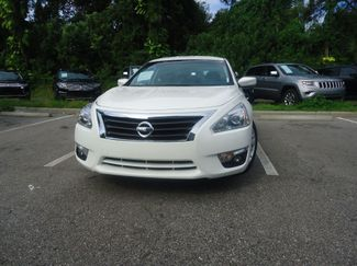 2015 Nissan Altima 2.5 SV SEFFNER, Florida 6