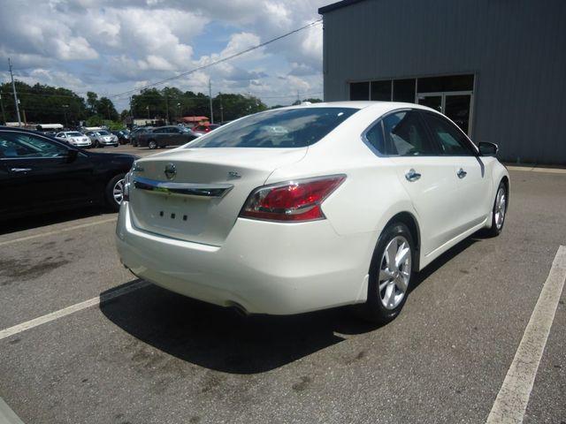 2015 Nissan Altima SL TECH PKG. NAVI. SUNRF. BOSE SOUND BLIND SPOT SEFFNER, Florida 19