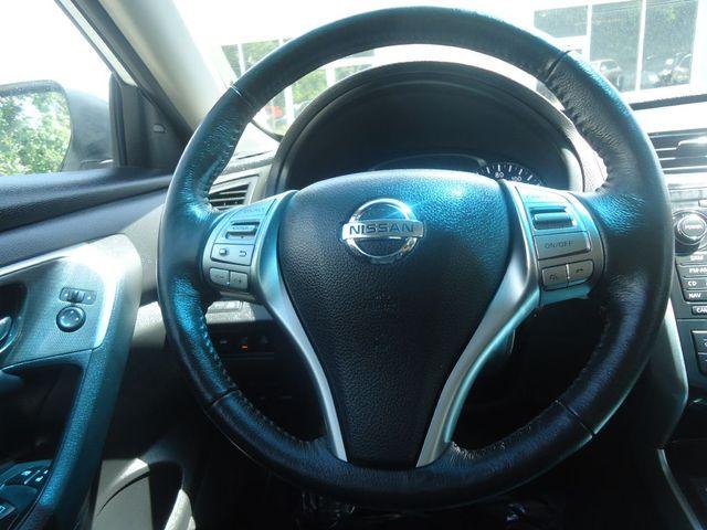 2015 Nissan Altima SL TECH PKG. NAVI. SUNRF. BOSE SOUND BLIND SPOT SEFFNER, Florida 27