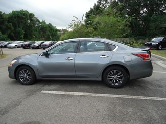 2015 Nissan Altima SPORT VALUE PK. WHEELS. SPOILER. CAMERA SEFFNER, Florida 10