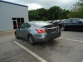 2015 Nissan Altima SPORT VALUE PK. WHEELS. SPOILER. CAMERA SEFFNER, Florida 11