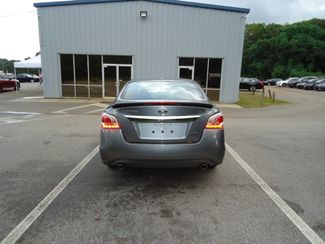 2015 Nissan Altima SPORT VALUE PK. WHEELS. SPOILER. CAMERA SEFFNER, Florida 12