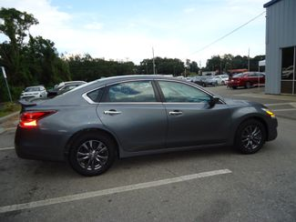 2015 Nissan Altima SPORT VALUE PK. WHEELS. SPOILER. CAMERA SEFFNER, Florida 13