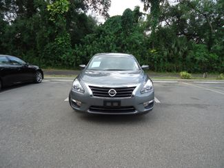 2015 Nissan Altima SPORT VALUE PK. WHEELS. SPOILER. CAMERA SEFFNER, Florida 6