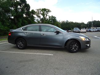 2015 Nissan Altima SPORT VALUE PK. WHEELS. SPOILER. CAMERA SEFFNER, Florida 7