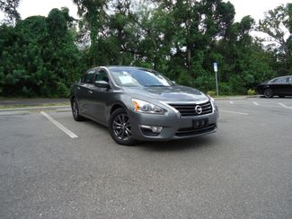 2015 Nissan Altima SPORT VALUE PK. WHEELS. SPOILER. CAMERA SEFFNER, Florida 8