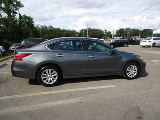 2015 Nissan Altima 2.5 S SEFFNER, Florida 12