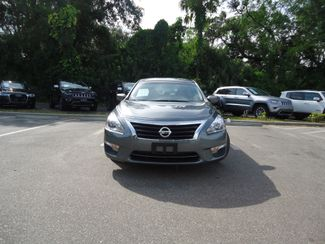 2015 Nissan Altima 2.5 S SEFFNER, Florida 8