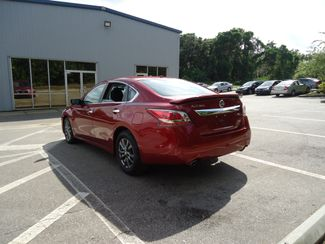 2015 Nissan Altima SPORT VALUE PK. BLACK WHEELS. SPOILER. CAMERA SEFFNER, Florida 11