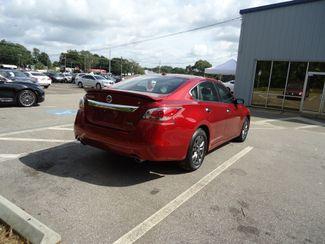 2015 Nissan Altima SPORT VALUE PK. BLACK WHEELS. SPOILER. CAMERA SEFFNER, Florida 14
