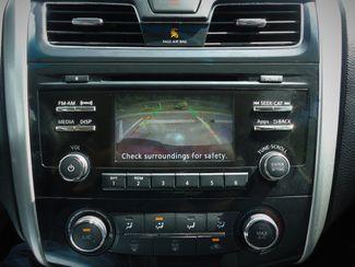 2015 Nissan Altima SPORT VALUE PK. BLACK WHEELS. SPOILER. CAMERA SEFFNER, Florida 2