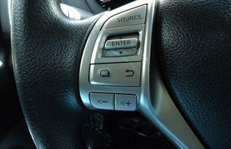 2015 Nissan Altima SPORT VALUE PK. BLACK WHEELS. SPOILER. CAMERA SEFFNER, Florida 22
