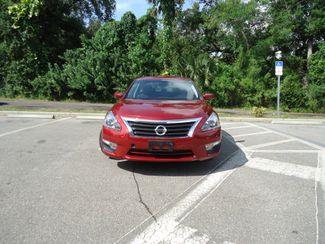 2015 Nissan Altima SPORT VALUE PK. BLACK WHEELS. SPOILER. CAMERA SEFFNER, Florida 6