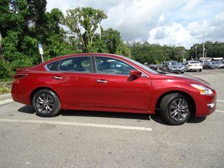 2015 Nissan Altima SPORT VALUE PK. BLACK WHEELS. SPOILER. CAMERA SEFFNER, Florida 7