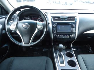 2015 Nissan Altima SV TECH PKG. NAVIGATION. SUNRF. CAMERA SEFFNER, Florida 20