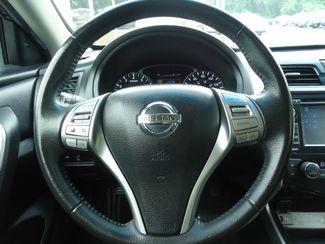 2015 Nissan Altima SV TECH PKG. NAVIGATION. SUNRF. CAMERA SEFFNER, Florida 21