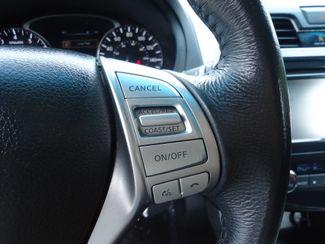 2015 Nissan Altima SV TECH PKG. NAVIGATION. SUNRF. CAMERA SEFFNER, Florida 22