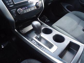 2015 Nissan Altima SV TECH PKG. NAVIGATION. SUNRF. CAMERA SEFFNER, Florida 27