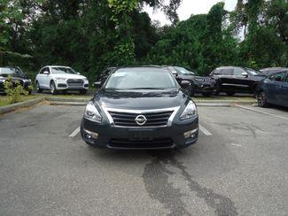 2015 Nissan Altima SV TECH PKG. NAVIGATION. SUNRF. CAMERA SEFFNER, Florida 7