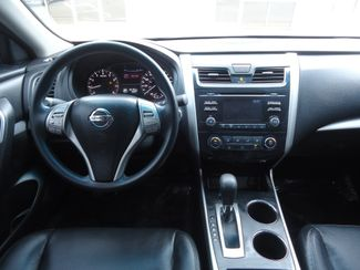 2015 Nissan Altima 2.5 S W/ LEATHER. BACK UP CAMERA SEFFNER, Florida 19