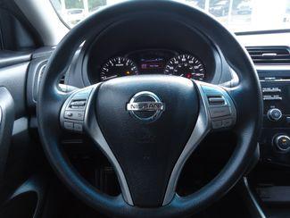 2015 Nissan Altima 2.5 S W/ LEATHER. BACK UP CAMERA SEFFNER, Florida 20