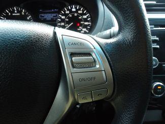 2015 Nissan Altima 2.5 S W/ LEATHER. BACK UP CAMERA SEFFNER, Florida 21