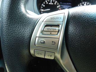 2015 Nissan Altima 2.5 S W/ LEATHER. BACK UP CAMERA SEFFNER, Florida 22