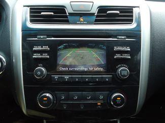2015 Nissan Altima 2.5 S W/ LEATHER. BACK UP CAMERA SEFFNER, Florida 29