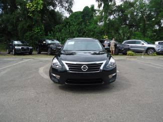 2015 Nissan Altima 2.5 S W/ LEATHER. BACK UP CAMERA SEFFNER, Florida 6