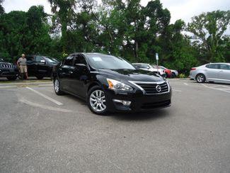 2015 Nissan Altima 2.5 S W/ LEATHER. BACK UP CAMERA SEFFNER, Florida 8