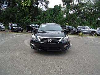 2015 Nissan Altima 2.5 S W/ LEATHER. BACK UP CAMERA SEFFNER, Florida 9