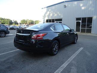 2015 Nissan Altima SPORT VALUE PKG. WHEELS. SPOILER. CAMERA SEFFNER, Florida 14