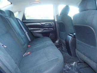 2015 Nissan Altima SPORT VALUE PKG. WHEELS. SPOILER. CAMERA SEFFNER, Florida 17