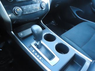 2015 Nissan Altima SPORT VALUE PKG. WHEELS. SPOILER. CAMERA SEFFNER, Florida 25