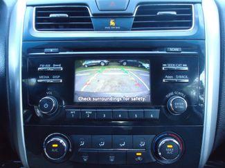 2015 Nissan Altima SPORT VALUE PKG. WHEELS. SPOILER. CAMERA SEFFNER, Florida 28