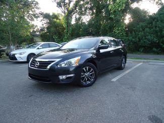2015 Nissan Altima SPORT VALUE PKG. WHEELS. SPOILER. CAMERA SEFFNER, Florida 5