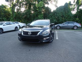 2015 Nissan Altima SPORT VALUE PKG. WHEELS. SPOILER. CAMERA SEFFNER, Florida 6