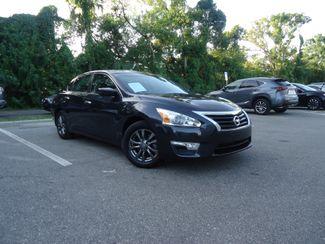 2015 Nissan Altima SPORT VALUE PKG. WHEELS. SPOILER. CAMERA SEFFNER, Florida 8