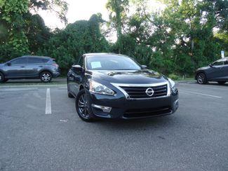 2015 Nissan Altima SPORT VALUE PKG. WHEELS. SPOILER. CAMERA SEFFNER, Florida 9