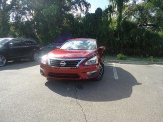 2015 Nissan Altima SPORT VALUE PK. SPOILER. WHEELS. CAMERA SEFFNER, Florida