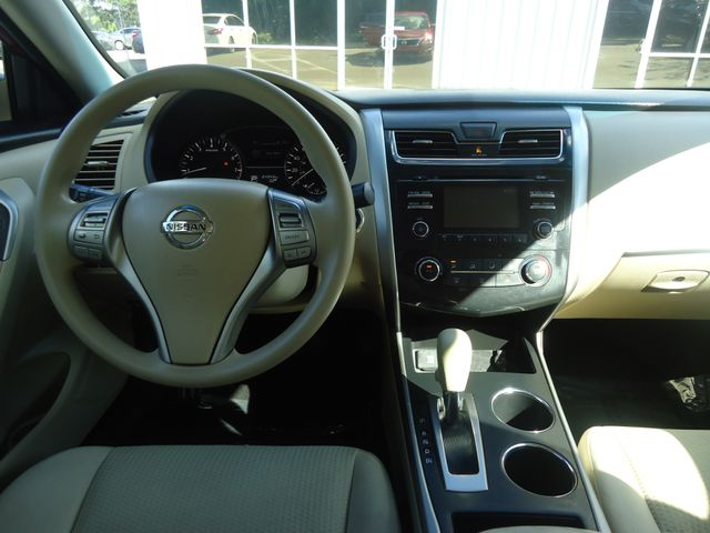 2015 Nissan Altima SPORT VALUE PK. SPOILER. WHEELS. CAMERA SEFFNER, Florida 21