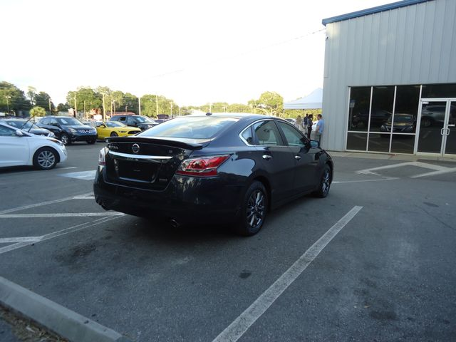 2015 Nissan Altima SPORT VALUE PKG. SPOILER. CAMERA. WHEELS SEFFNER, Florida 14