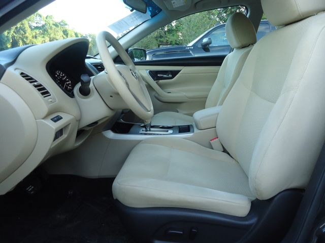 2015 Nissan Altima SPORT VALUE PKG. SPOILER. CAMERA. WHEELS SEFFNER, Florida 18